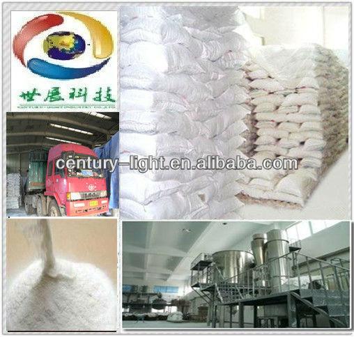 Modified Starch Oxidized Corn Starch Products,China