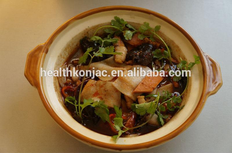 shirataki konjac konnyaku manyplies instant simulate imitate noodle hot pot food with undaria. Black Bedroom Furniture Sets. Home Design Ideas