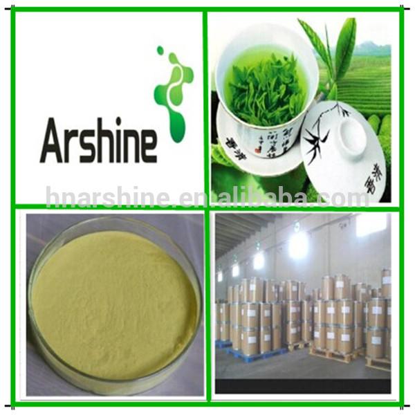 Organic Green Tea Extract,Natural Green Tea Powder,Green Tea Polyphenol