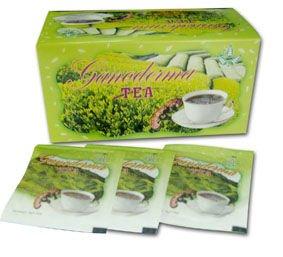 Gano Green Tea