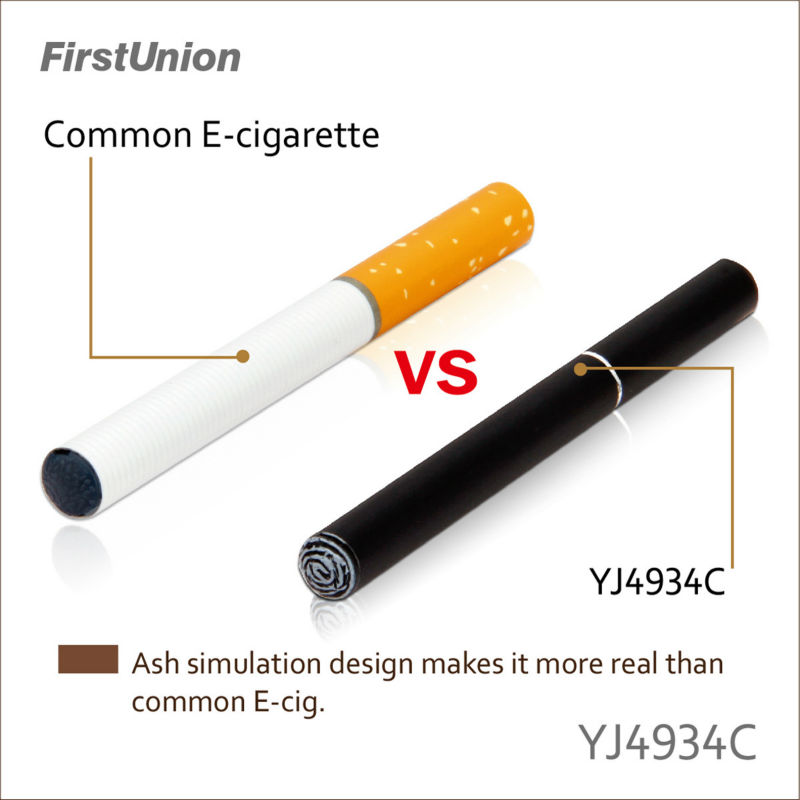 China top ten selling products newest disposable e cigarette YJ4934C e cigarette china products ...