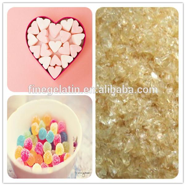 how to prepare gelatin powder