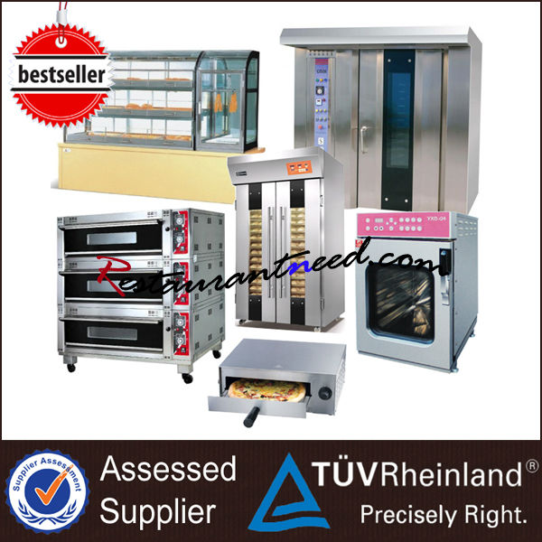 Restaurant Ovens And Bakery Equipment For Sale Products