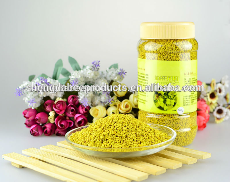 Weight loss food for woman bee pollen