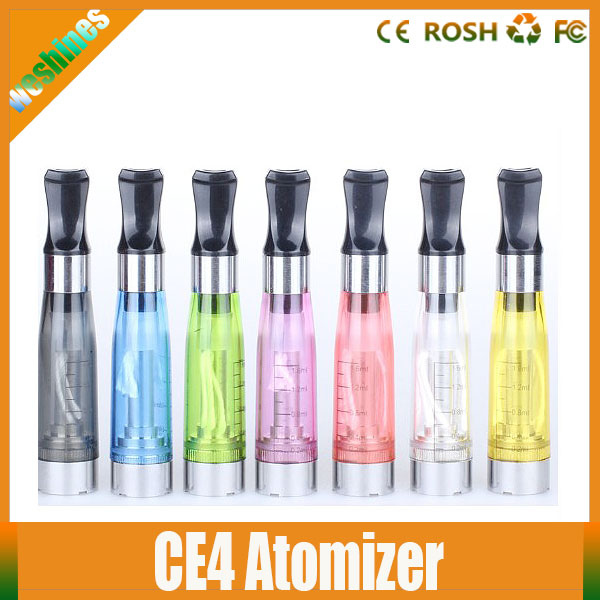 how to clean e cig clearomizer