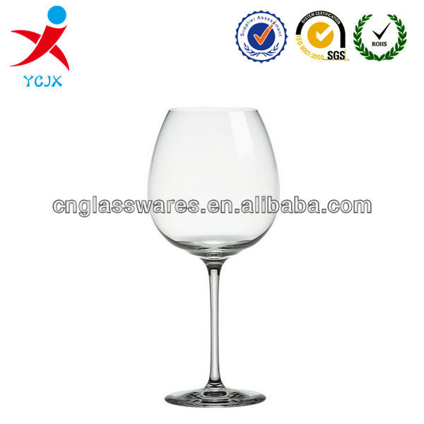 Glass Red Wine Cup Products China Glass Red Wine Cup Supplier