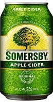 Somersby Apple Bottled / Canned Beer