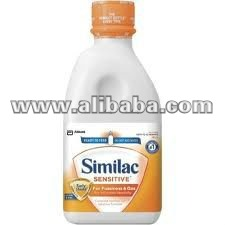 Similac sensitive advance infant formula with iron, for fussiness 1 Can