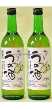 The finest and Healthy flavour for sweet Umeshu,plum wine made in Japan