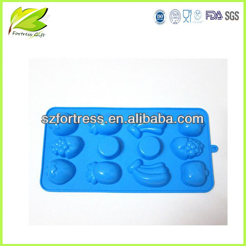 Cake Decorating Solutions Northmead Trading Hours : Creative fruit shape silicone molds cake decoration ...