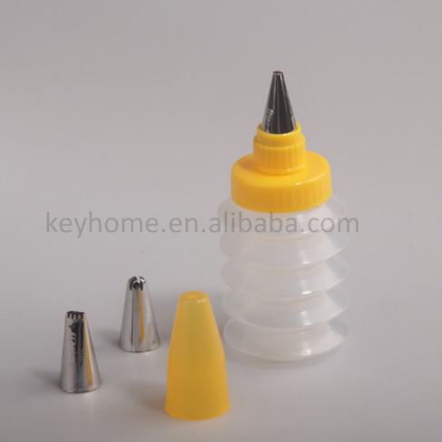 Utility baking tools plastic fondant cake decorating tools ...