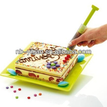 Cake Decorating Icing Pens : Cake decorating icing piping pen products,China Cake ...