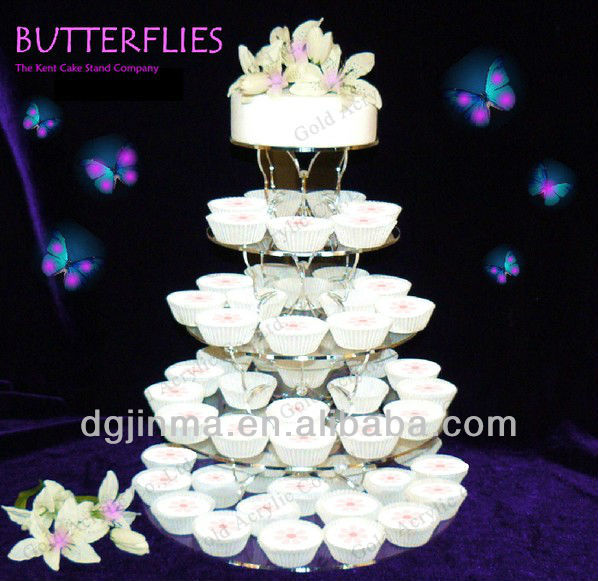 cup cake stand cup cakes decorations cup cake holder from ...