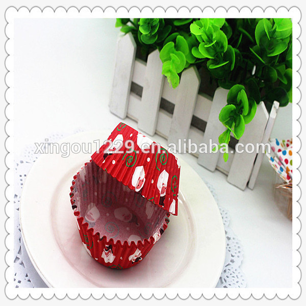 Cake Decoration With Paper : Paper Cake Cups Baking Cup For Cake Decorating Tools For ...