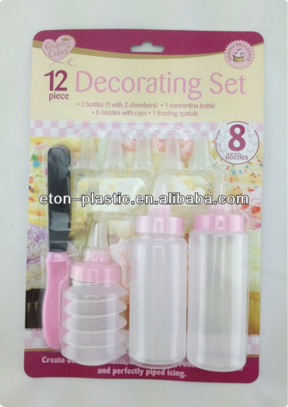Cake Decorating Equipment China : Plastic cake decorating tools from China Zhejiang ...