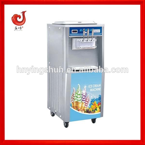commercial soft ice cream machine prices products,China ...