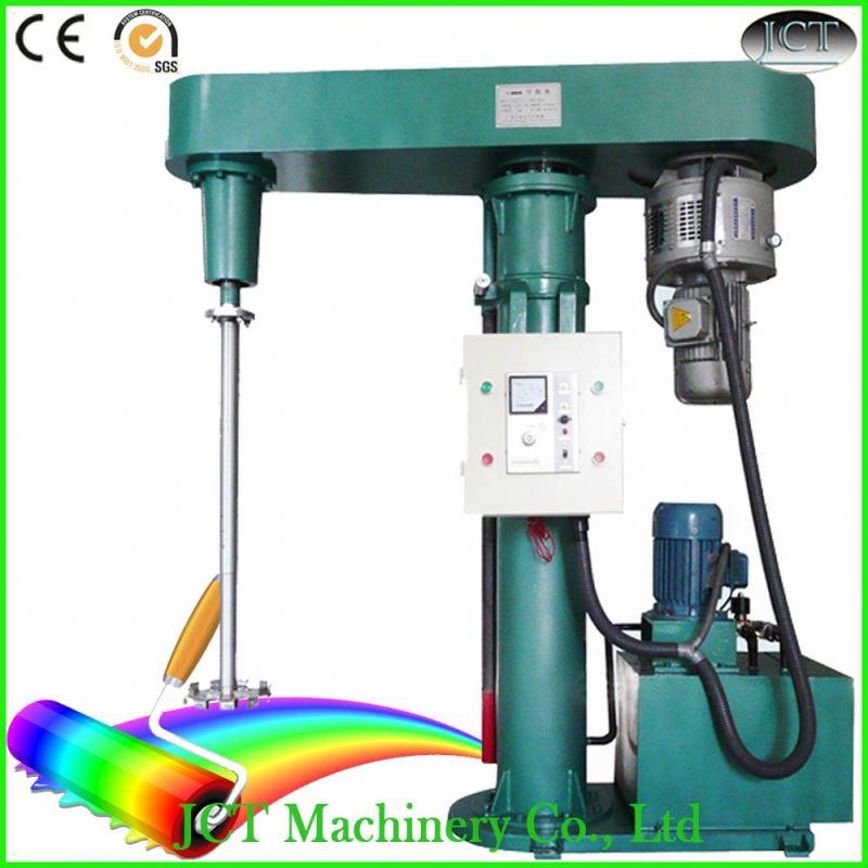 paint making machine