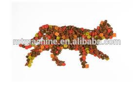 Automatic Pet Food Extrusion Machine/Equipmen/Processing line