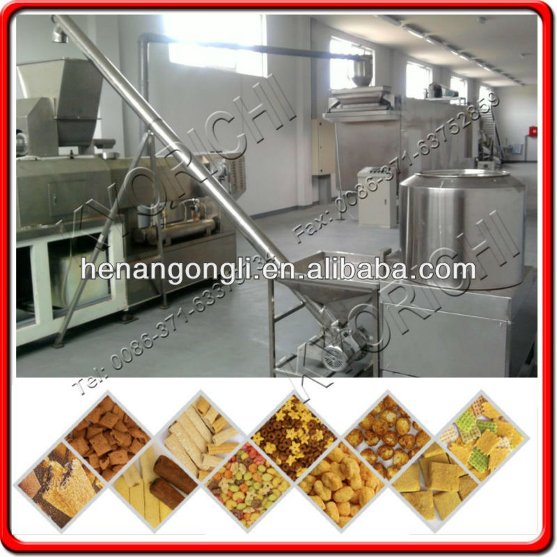 Best quality snack bar packing machine from china henan for Food bar packaging machine