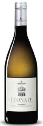 Pecorino white wine