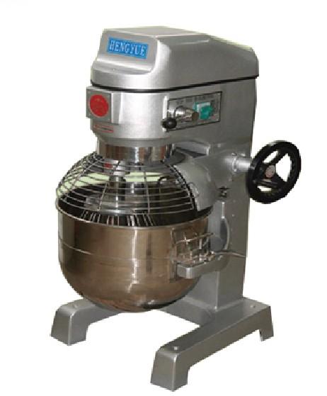 B80F Industrial 80L Planetary Mixer (BELT DRIVE) Food