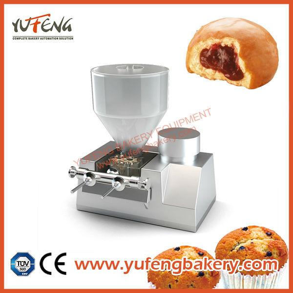 Cake Cream Filling Equipment
