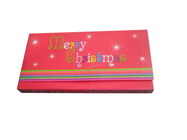 Chocolate Bar Gift Boxes : Promotional gift chocolate bar box products china