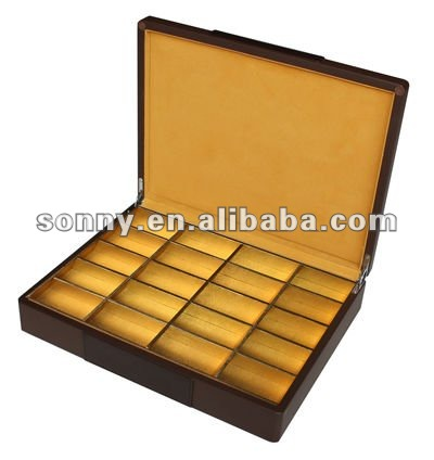 New Design Selling Well Wooden Chocolate Box