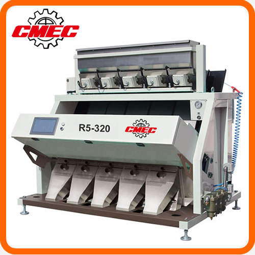 CMEC CCD Coffee Bean Color Sorter Products,China CMEC CCD