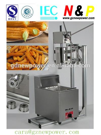 sliver satinless steel spanish churros machine for sale products china sliver satinless steel. Black Bedroom Furniture Sets. Home Design Ideas