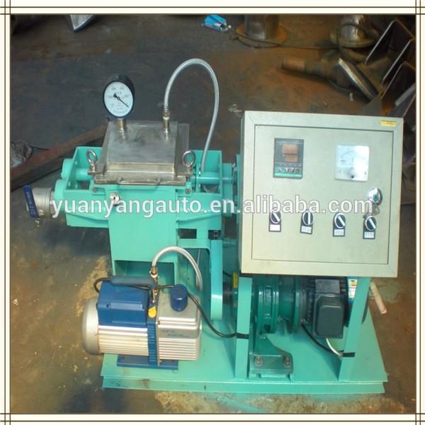 5L silicone sealant kneader machine/chewing gum kneader machine/printing ink Zblade mixer