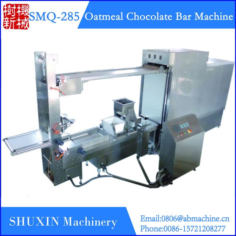 oatmeal machine