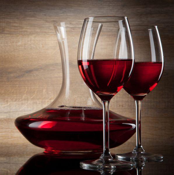 Colored Wine Glass/ Red Wine Glasses/red Wine Glass ...