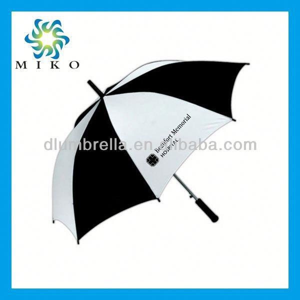 high quality red wine bottle umbrella