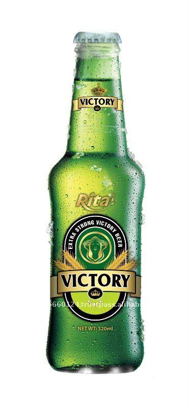 Glass Bottled Beer