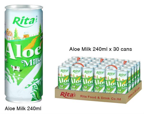 Best Seller Aloe Vera Milk