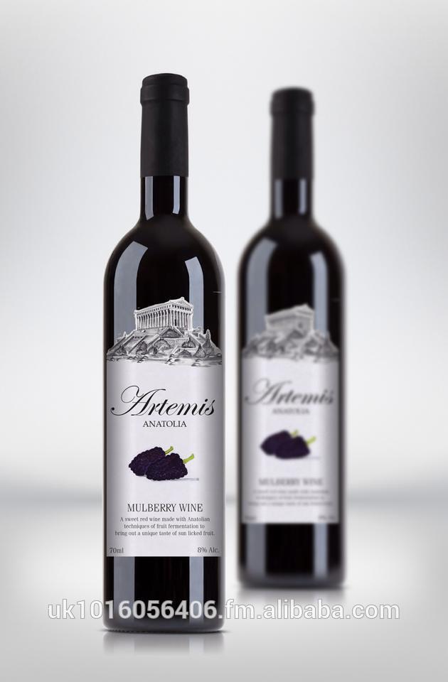 Artemis Anatolia Mulberry Wine products,United Kingdom ...