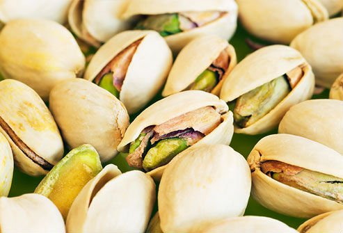 PISTACHIO NUTS FROM CAMEROON (US EXPORTERS)