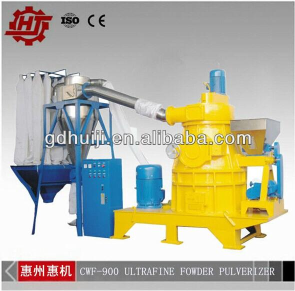 CWF-900 Cocoa Powder Pulverizer Machine Adujustable Meshes Sale