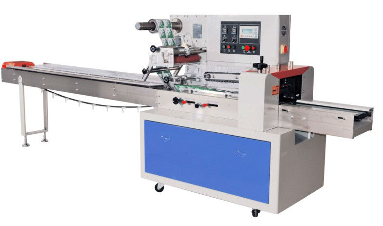 granola bar packing machine from china guangdong granola