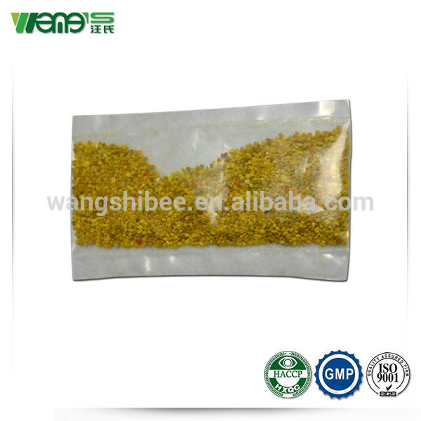 2014 hot sale health products bulk mixed bee pollen