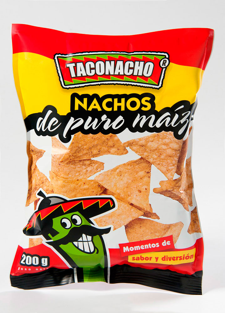 how to make basic nachos