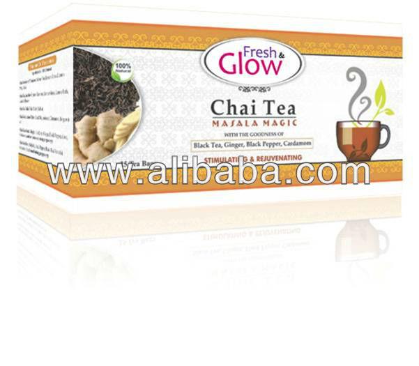 how to make masala tea in hindi