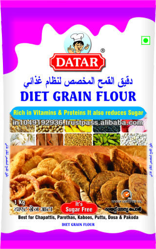 Diet flour
