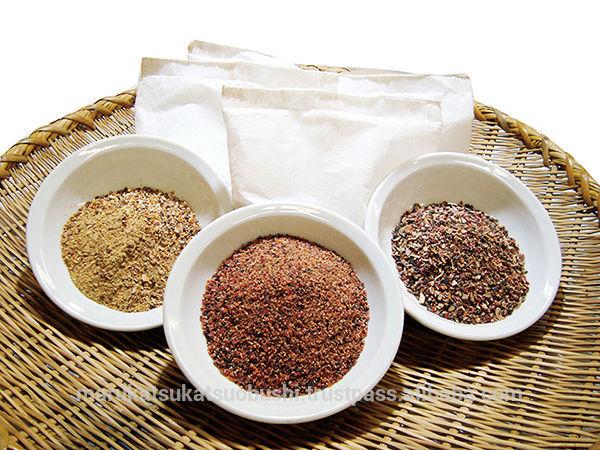 High quality teabag style dryed bonito powder pack food distributor