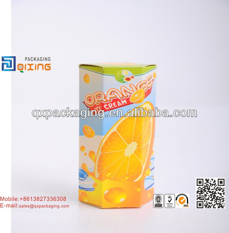 2014 made production of the paper lunch gift paper box