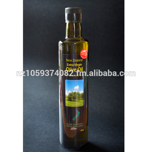 Pure Harvest New Zealand Extra Virgin Olive Oil Products
