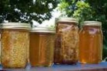 100% pure natural sunflower honey,sweet products