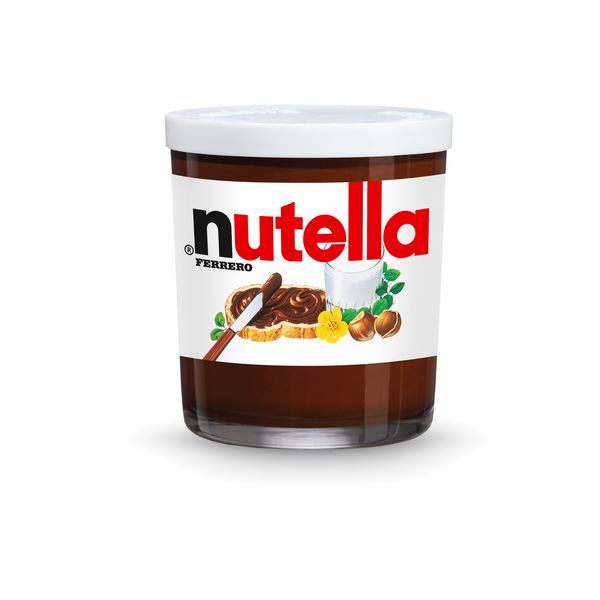 nutella in poland Visit italy while in poland  if you're not into pizza, try raviolo con uovo that  everyone gets crazy about plus, don't miss great saltimbocca con nutella yum.