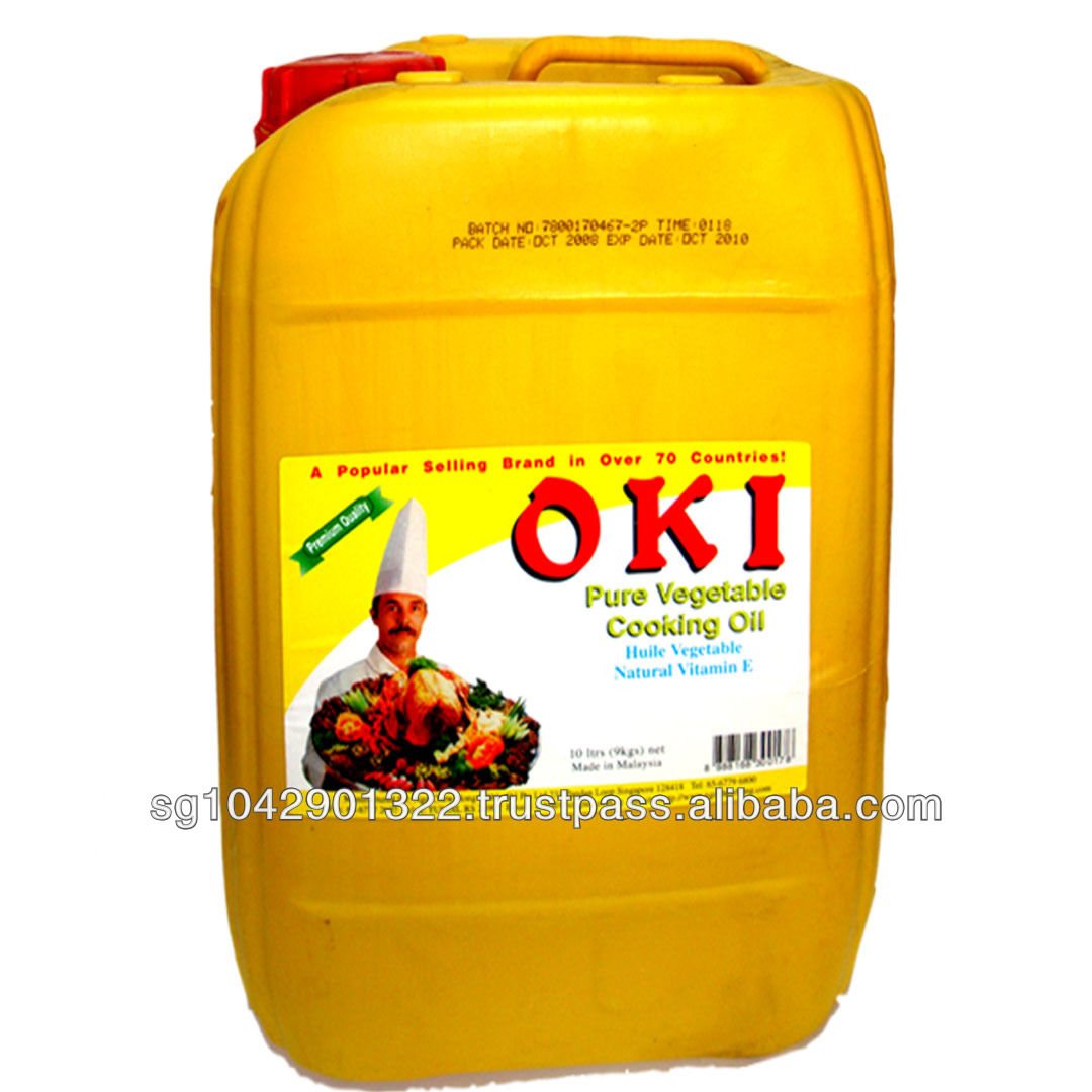 rbd palm olein cooking oil 25l products singapore rbd